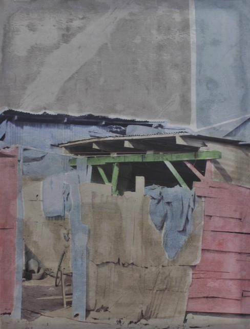 , 'Untitled,' 2017, Helvetia Art Prize