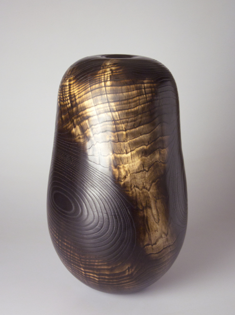 , 'Black Pot Dawn I,' , Momentum Gallery