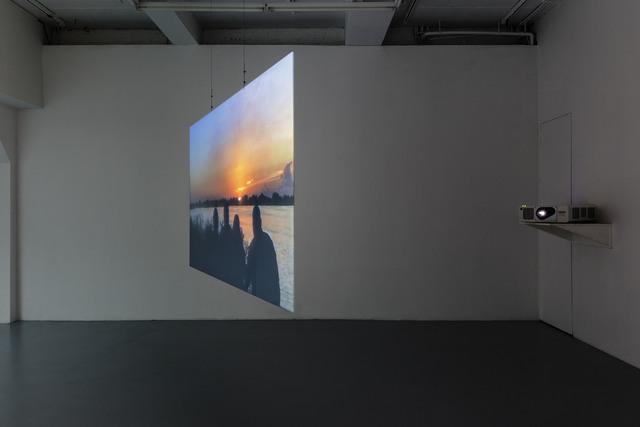 Emmanuel Van der Auwera, 'The Death of K9 Cigo', 2019, Harlan Levey Projects