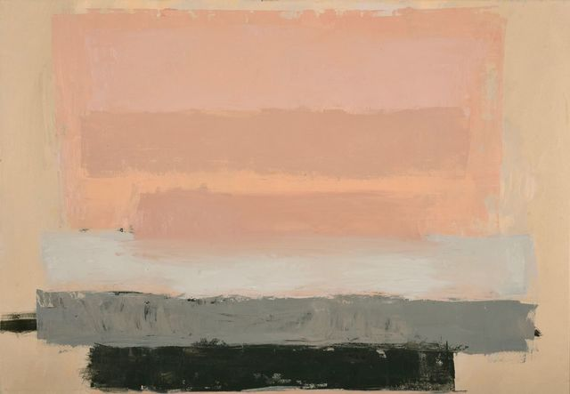 , 'Serie Diálogo Rosa y Gris #5,' 2016, Artemisa Gallery