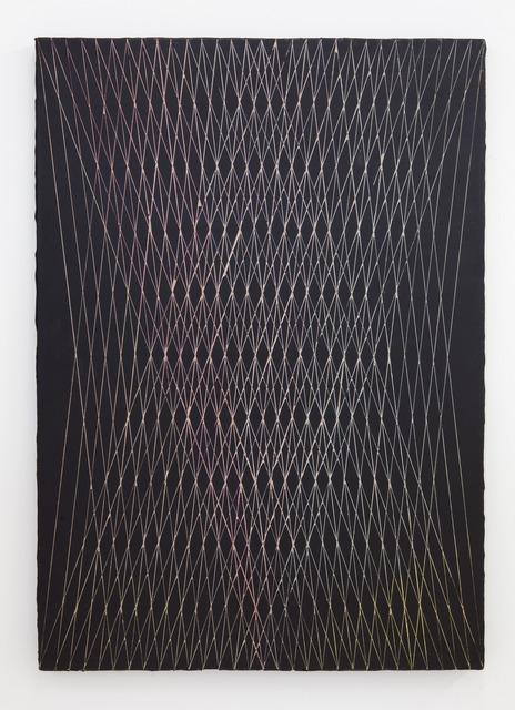 , 'Grattage II,' 2013, Galerie Juliètte Jongma