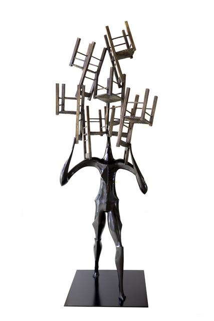 , 'Juggler,' , Zemack Contemporary Art