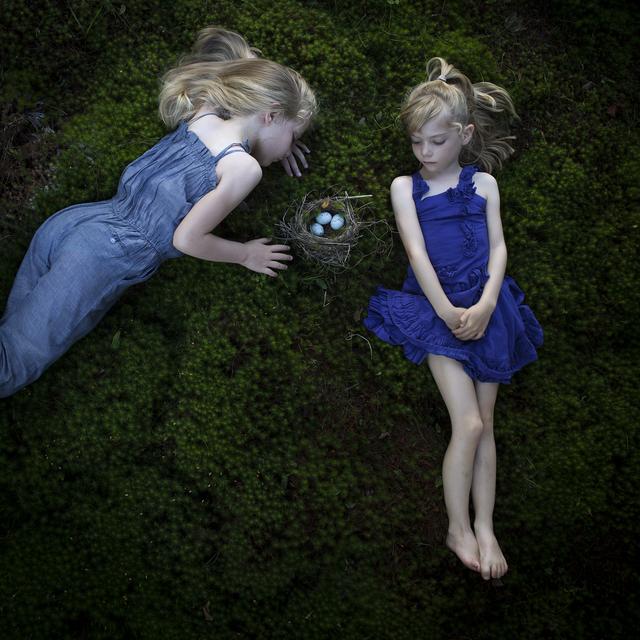 , 'Sisters,' 2014, photo-eye Gallery