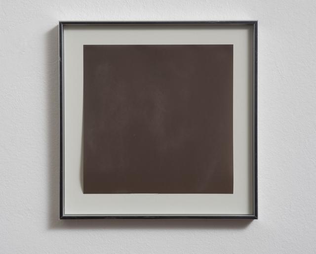 , 'Untitled (A skin too thin, Vertex São Paulo),' 2015, SOLO SHOWS