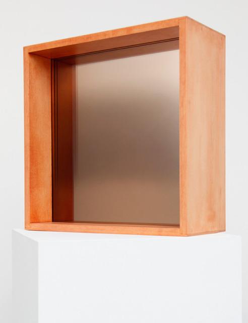 , 'SLOT 7,' 2008, Kohn Gallery