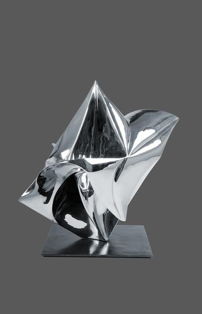 , 'Hipercubicos,' 2013, LGM Arte Internacional