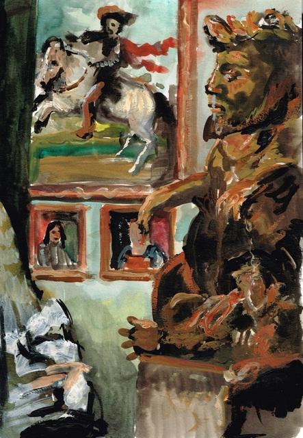 , 'Reinterpretada reinterpreted # 81,' 2014, Deweer Gallery