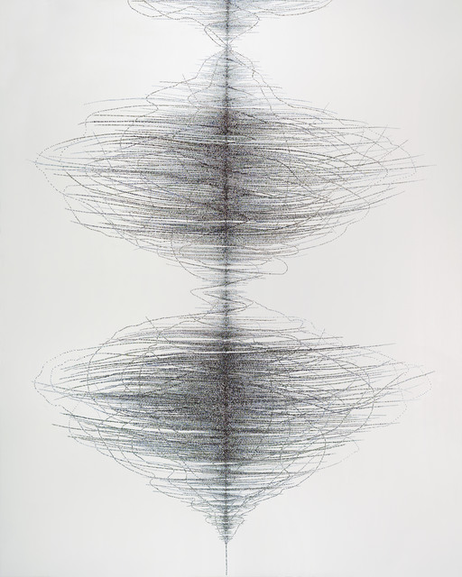 , 'Momentum,' 2015, Slate Contemporary