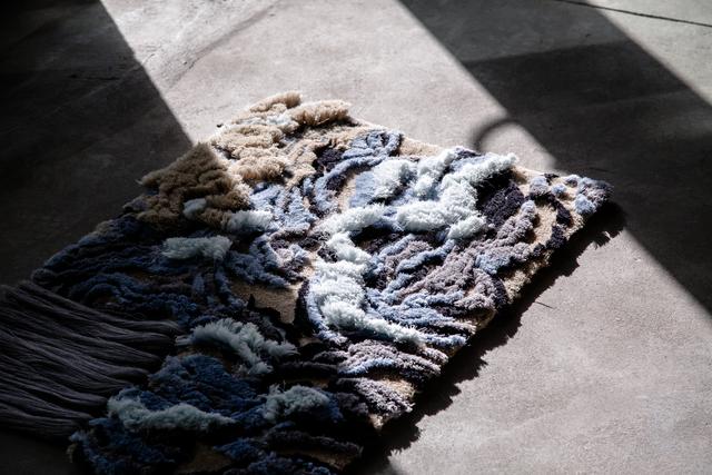 , 'Kaleidoscope L,' 2018, The DOT home