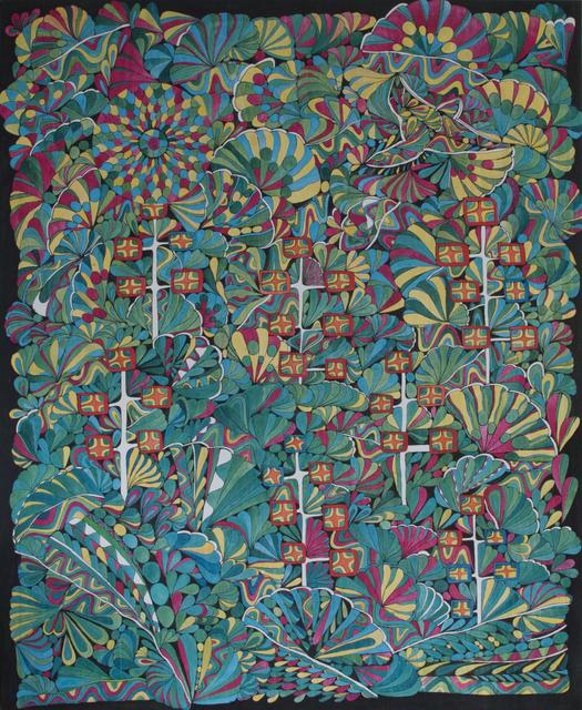 Karine Guillermin, 'Tengoku Iro', 2013, Vin Gallery