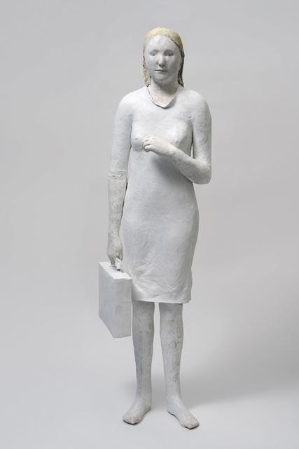 , 'La Valise en Carton,' 2016, Slete Gallery