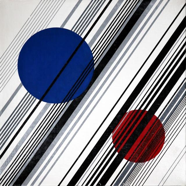 , 'IU No. 7,' 2015, Eli Klein Gallery