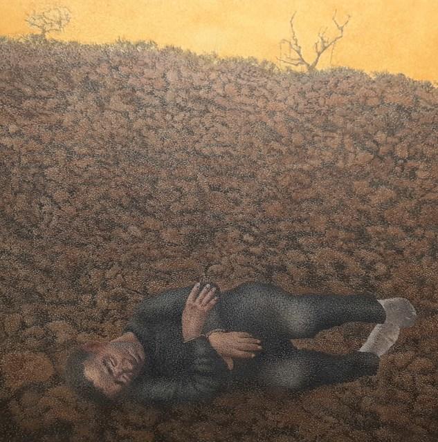 , 'Almanacer,' 2019, Fernández-Braso