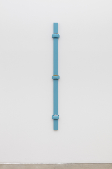 , 'Untitled,' 2015, kaufmann repetto