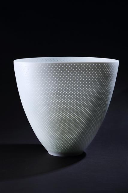 , 'Luminiscent Vessel,' , ESH Gallery
