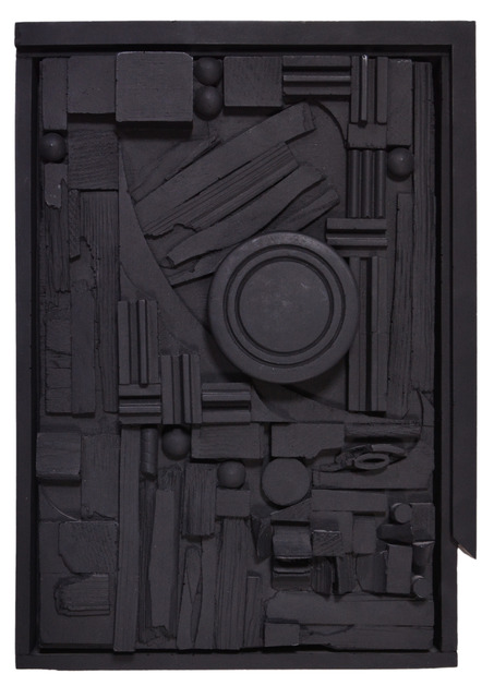 Louise Nevelson, 'Louise Nevelson, City-Sunscape, 1979', 1979, Shapero Modern