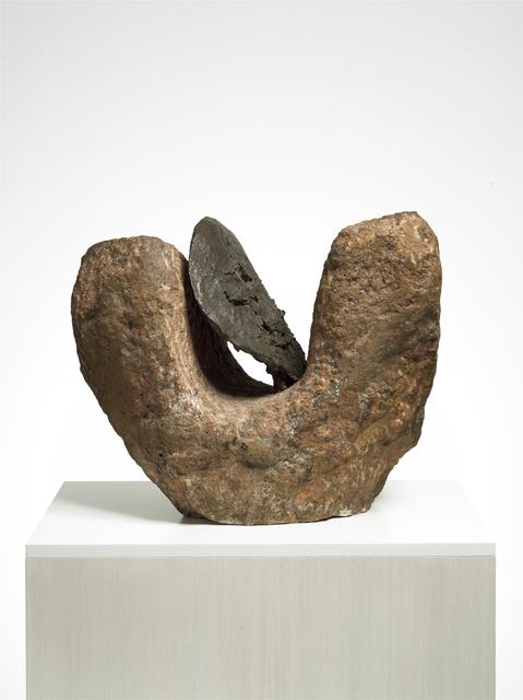 , 'Vowel,' 1962, Galerie Isabella Czarnowska