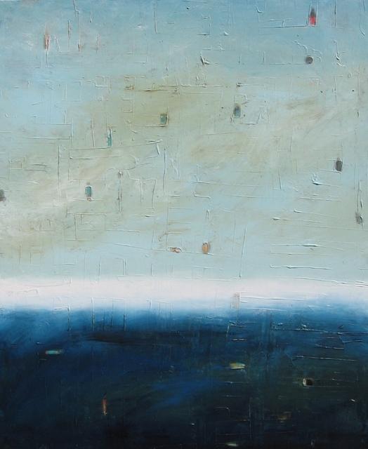 , 'The Deep,' 2015, Walter Wickiser Gallery