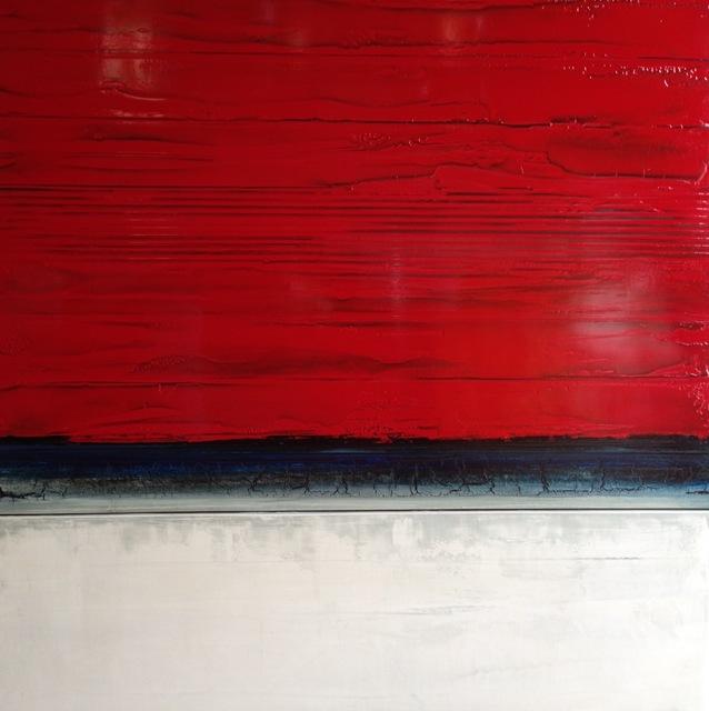 , 'Phoenix,' , Calvin Charles Gallery
