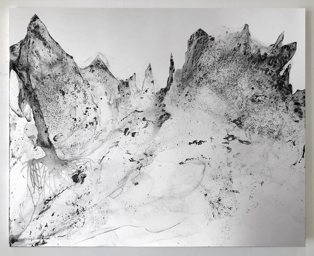 , 'The New Landscapes I,' 2018, River