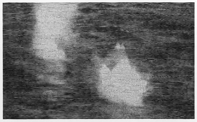 Christiane Baumgartner, 'Kleines Seestuck II', 2011, Cristea Roberts Gallery