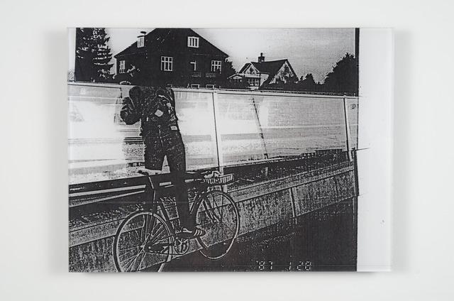 , 'Magnus,' 2014, Fleisher/Ollman