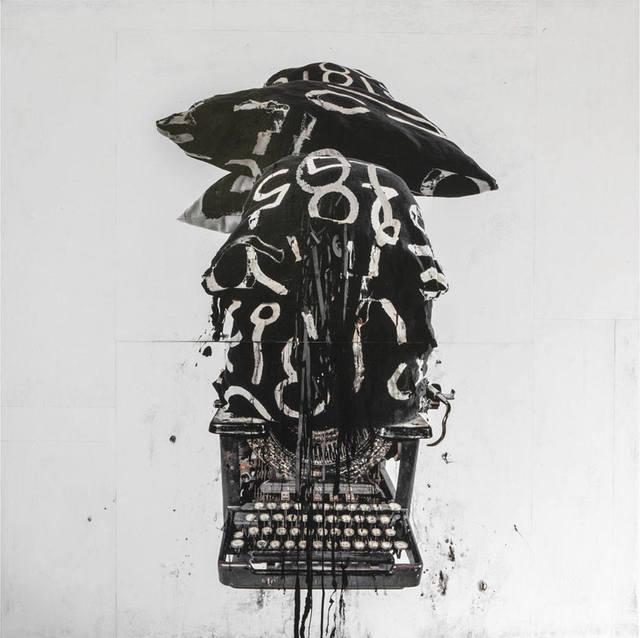 , 'Diary,' , Bau-Xi Gallery