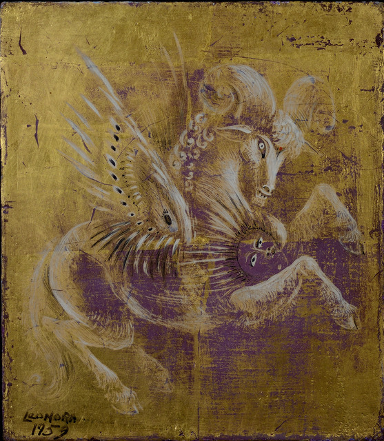 , 'Winged Ram,' 1959, Mary-Anne Martin Fine Art