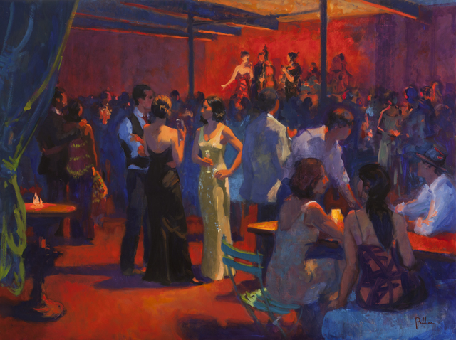 , 'After Hours Club,' 2014, ACA Galleries