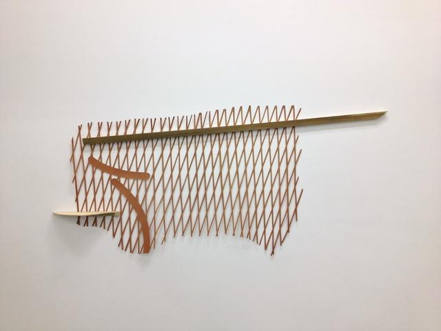 , 'Hotdogs #2,' 2013, Galerie Antoine Ertaskiran