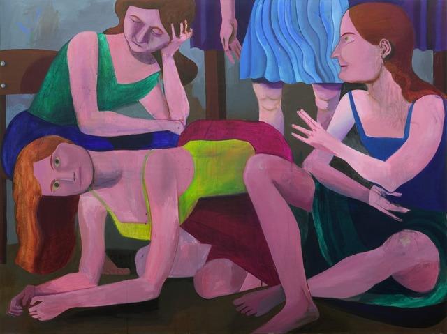 Christoph Ruckhäberle, 'Untitled', 2013, ZieherSmith