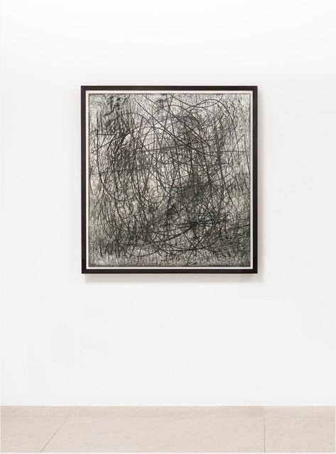 , ''Trust',' 2018, David Gill Gallery