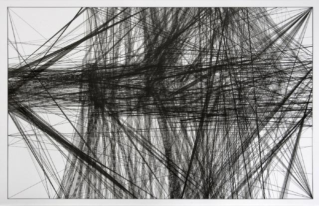 , 'Paradigma de la Línea II,' 2008, Cecilia de Torres, Ltd.