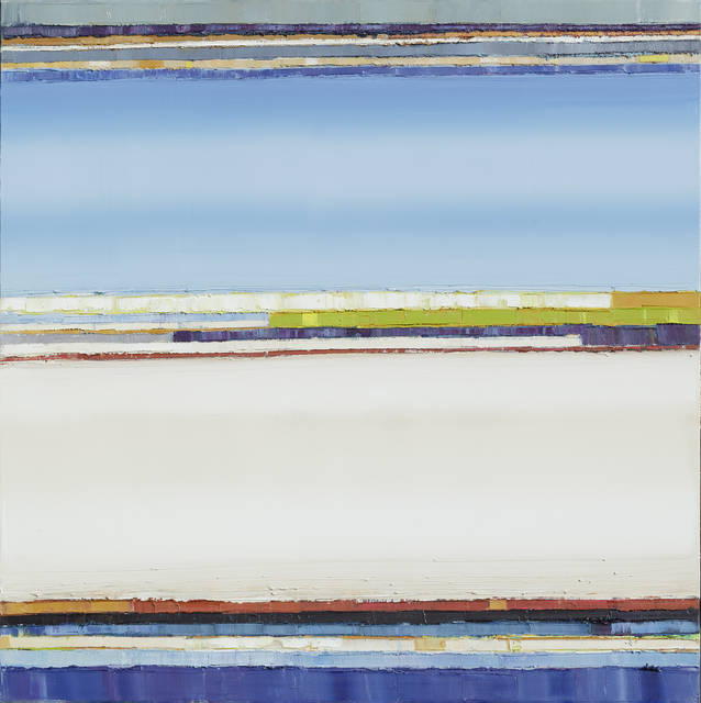 , 'Reconfiguration 27,' 2019, Slate Contemporary