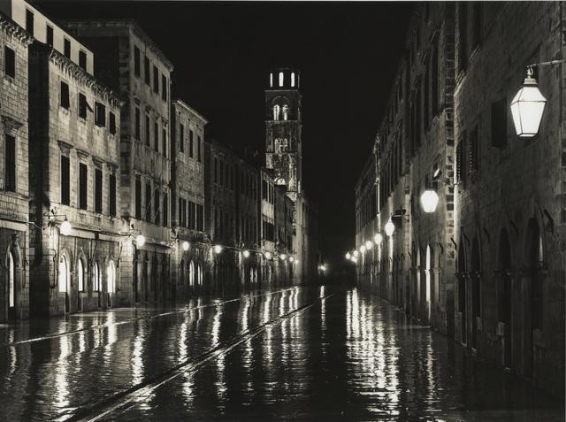 , 'Dubrovnik,' 2009, Timeless Gallery