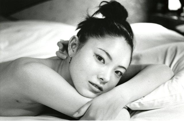 Nobuyoshi Araki, 'Untitled #58 (Love by Leica)', 2006, Ostlicht. Gallery for Photography