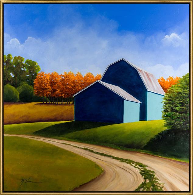 , 'End of Summer,' , Merritt Gallery