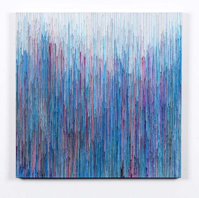 , 'Untitled,' 2016, Michele Mariaud Gallery