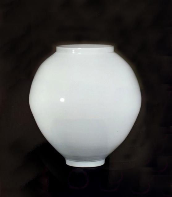 Young Sook Park, 'Moon Jar', 2006, Gallery Hyundai