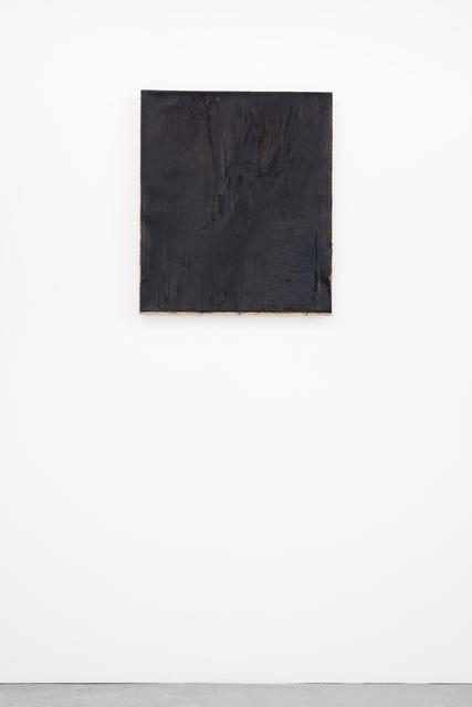 , 'Untitled ,' 2016, Galerie Nordenhake