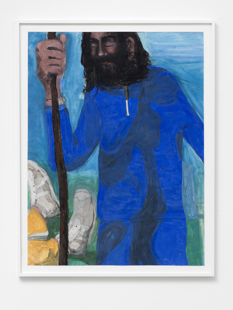 , 'Sombre,' 2015, Buchmann Galerie