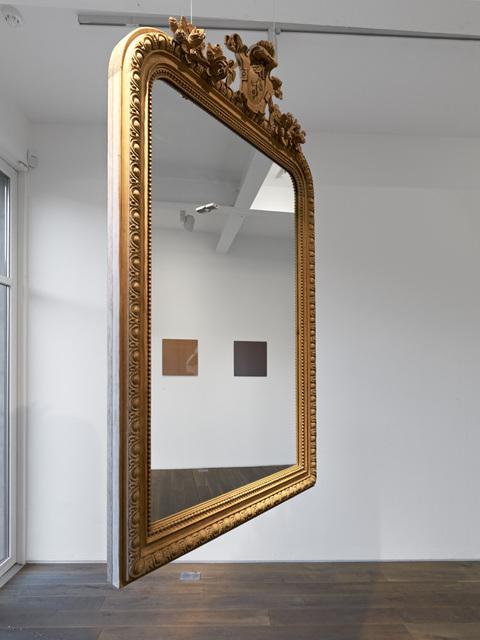 , 'Forever,' 2012, Ingleby Gallery