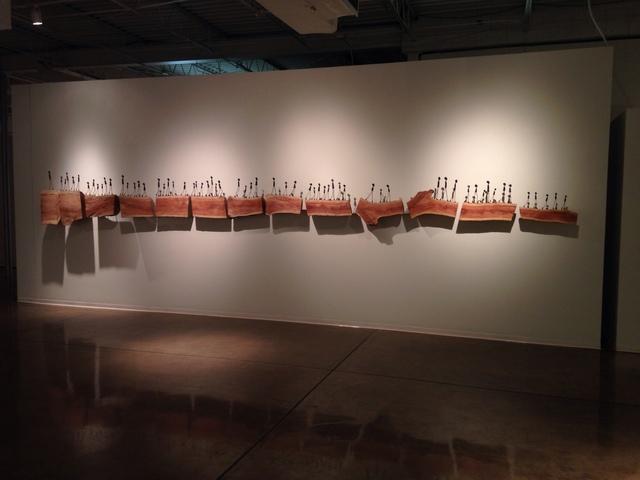 Holly Wilson, 'Bloodline', 2016, M.A. Doran Gallery