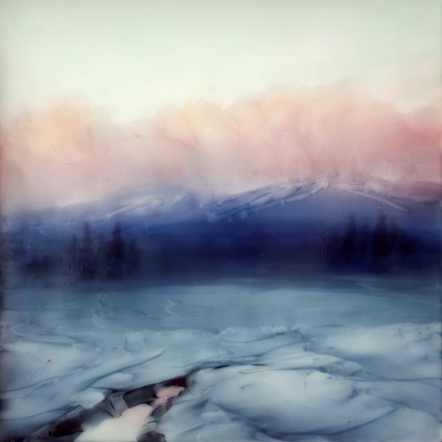 , 'Kootenai,' 2019, Abend Gallery