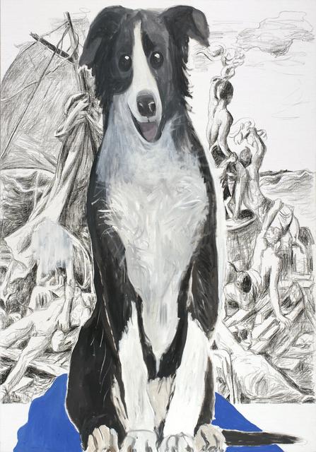 , 'Géricault,' 2012, Belvedere 21