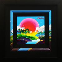 Peter Max, WITHOUT BORDERS