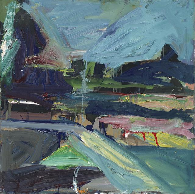 Terry St. John, 'Berkeley Marina Beach', 2015, Dolby Chadwick Gallery