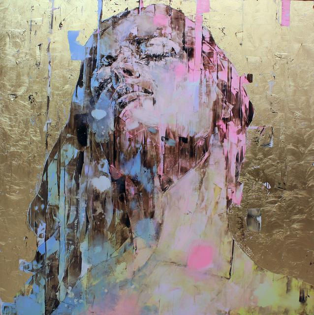 , 'Gold Experience,' , Galleria Ca' d'Oro