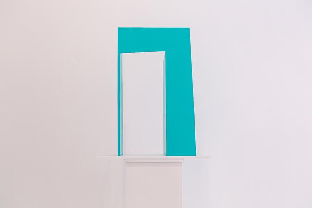 Madeleine Boschan, 'Untitled (swift and versatile)', 2018, Galeria Maior