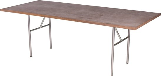 Dining Table from Craig Ellwood's Hunt House